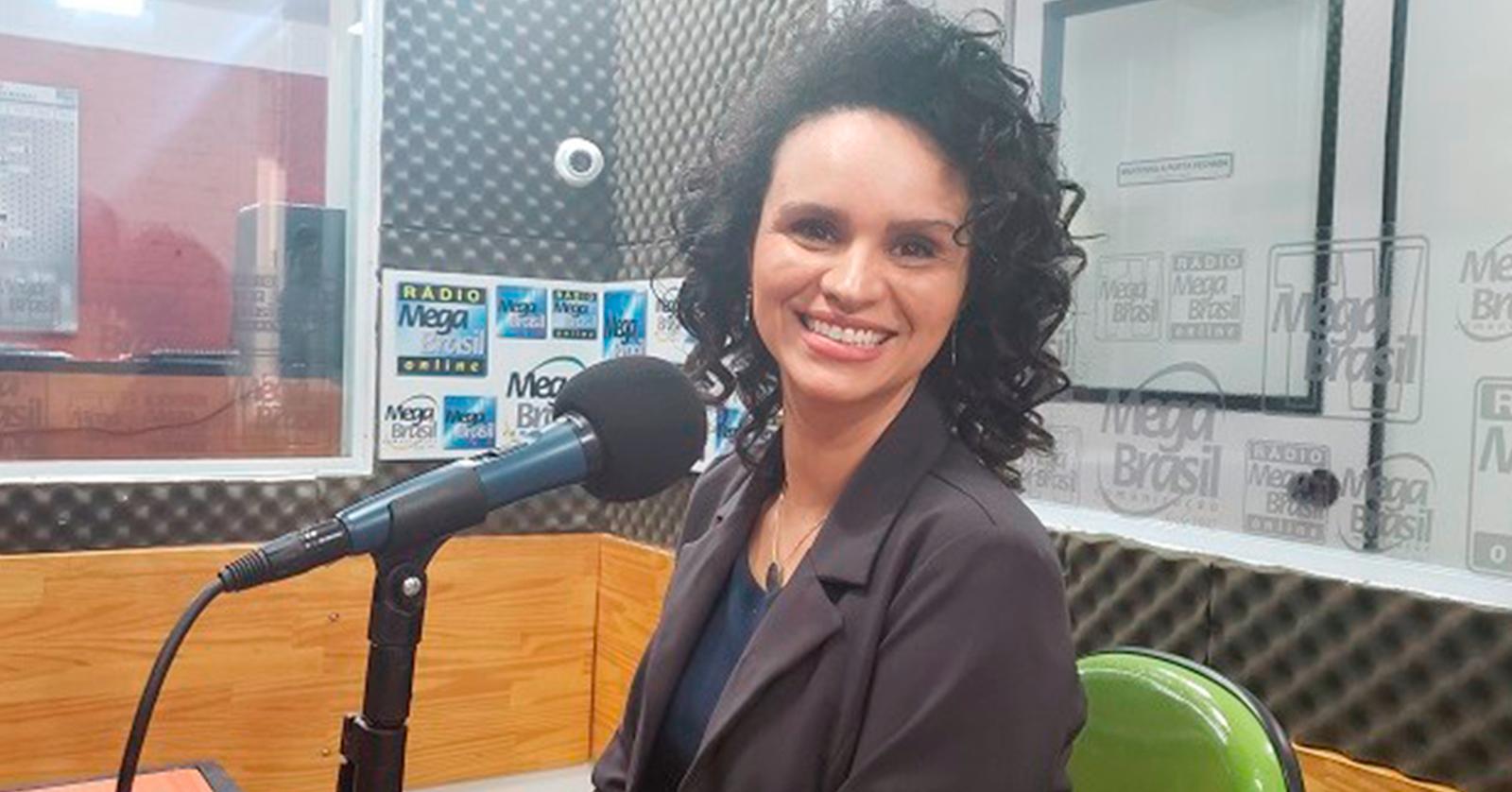 Bate-papo na rádio: Comportamento das empresas e consumidores na Black Friday