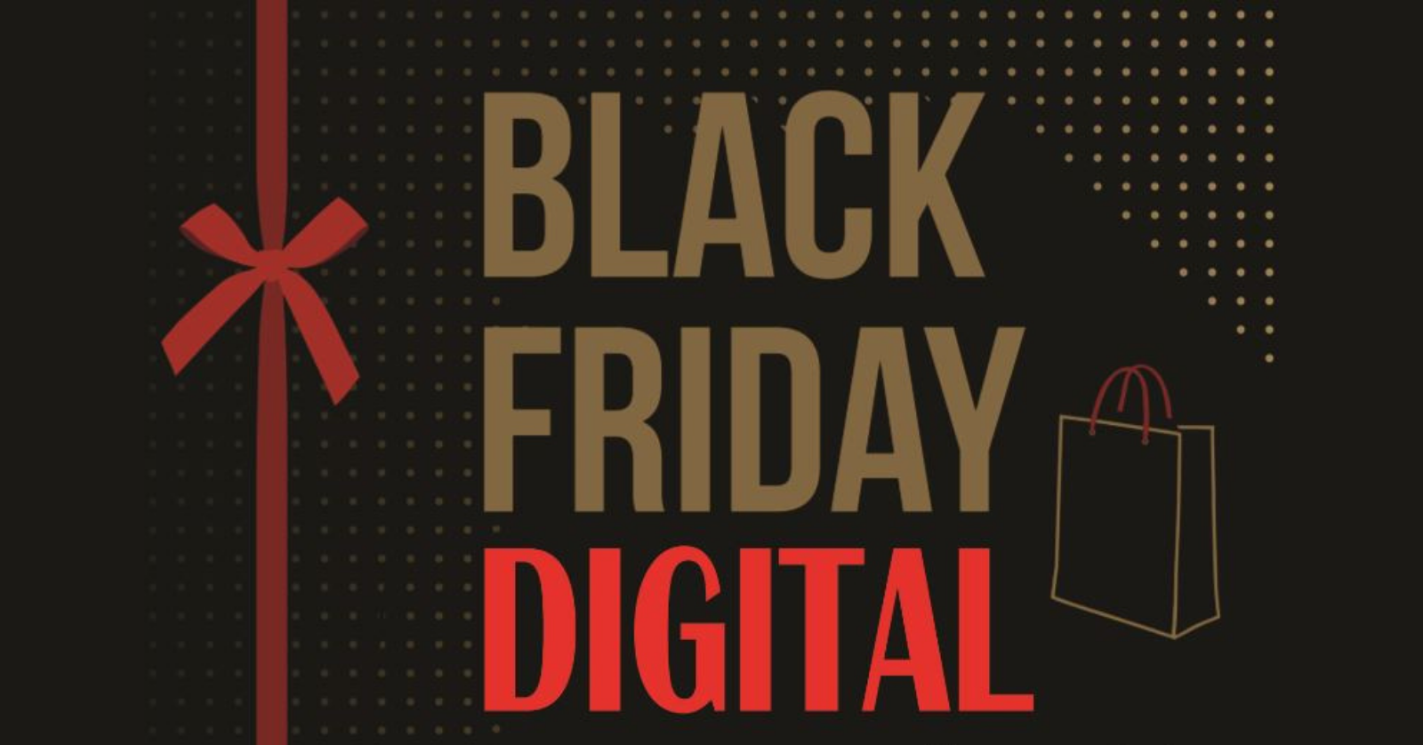 A Black Friday 2020: a hora e a vez da transformação digital