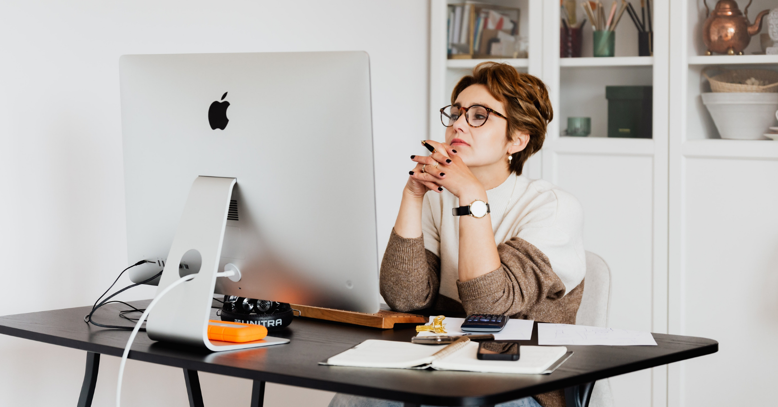 Síndrome da Mulher Maravilha e os impactos no empreendedorismo