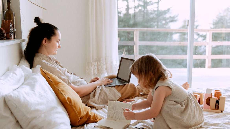 Maternidade e Carreira: como conciliar?