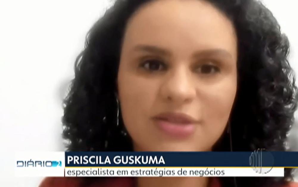 Entrevista para Tv Diário – Cidades Empreendedoras