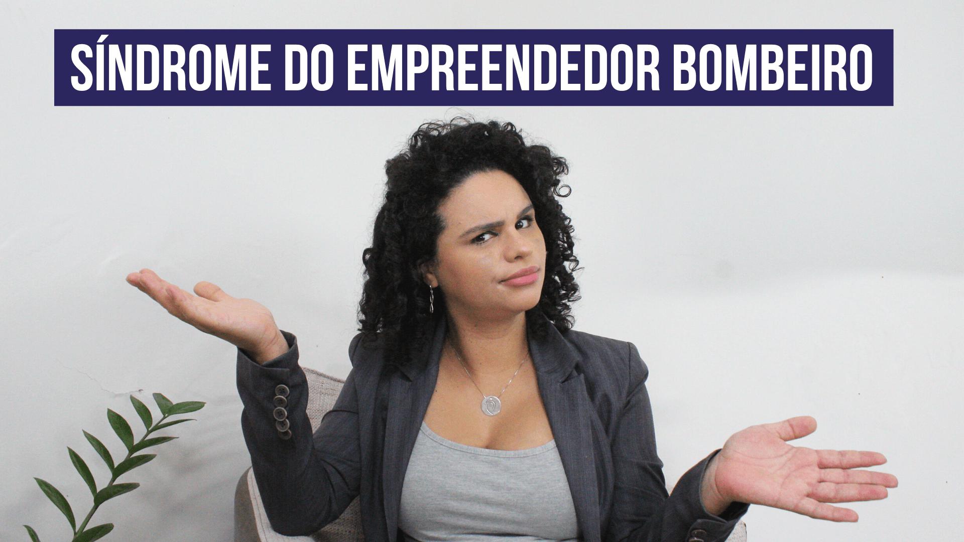 Você criou um emprego ou empresa pra você ?